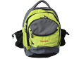 Limited Edition Novell Green Backpack